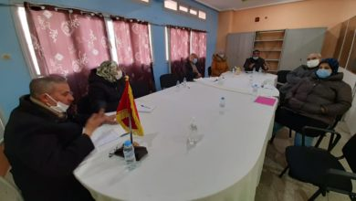 "Photo of المديرية الإقليمية وجدة أنجاد تعطي انطلاقة برنامج ""مهاراتي"