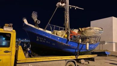 Photo of أمن الناظور يحبط عملية تهريب كمية من الهيروين و الكوكايين نحو المغرب قادمة من مليلية