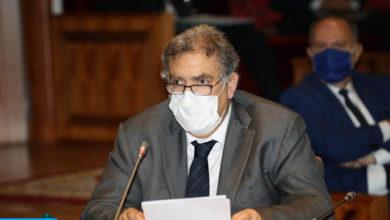 Photo of رسالة مفتوحة إلى السيد وزير الداخلية بخصوص منع رجال الصحافة من تغطية عملية التلقيح