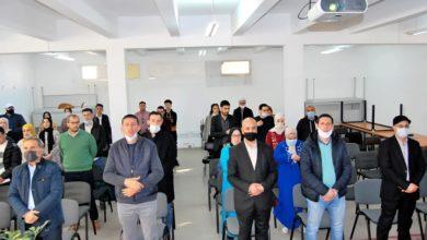 Photo of رابطة الكُتّاب الشباب بالريف تسدل الستار على النسخة الأولى من الأسبوع التربوي
