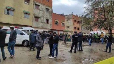 Photo of سلا / الفرقة الوطنية للشرطة القضائية تحقق في قضية ذبح ستة أشخاص من عائلة واحدة