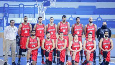 Photo of المنتخب المغربي لكرة السلة يفوز على نظيره من الرأس الأخضر 71 – 62