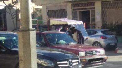 Photo of أزرو/ طلب تدخل إلى السيد رئيس مفوضية الشرطة بأزرو إقليم إفران