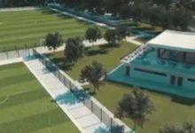 Photo of افتتاح أكاديمية بركان لكرة القدم