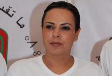 Photo of رئيسة منظمة ماتقيش ولدي تهنئ المرأة المغربية بمناسبة عيدها العالمي