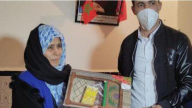 Photo of جمعية مرضى السرطان ببركان نموذج رائد للانخراط الفاعل في دعم الجهود