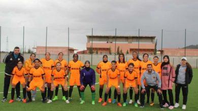 Photo of لقاء رياضي بملعب العالية بالمحمدية