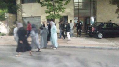 Photo of أزرو / مختل عقليا يعتدي على سكان حي تيزي مولاي الحسن