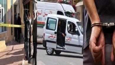 Photo of اعتقال شاب  للاشتباه في تورطه في سرقة وكالة  لتحويل الأموال