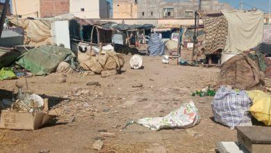 Photo of خنيفرة  / مدينة مريرت عنوان عريض لتاريخ يختزل التهميش والهشاشة
