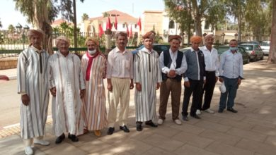 Photo of جرادة / فنانون ينظمون وقفة احتجاجية سلمية بسبب تدمرهم من منع الأعراس والحفلات