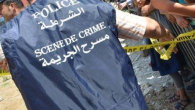 Photo of الفقيه بن صالح / إيقاف المتورطين في جريمة قتل المسنة