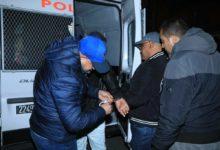 Photo of آزرو/ إلقاء القبض على متورطين في تزوير العملة الوطنية