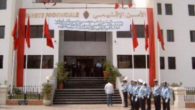 Photo of أسفي / حملات أمنية مكثفة تقود لاعتقال أزيد من 200 مشتبه به