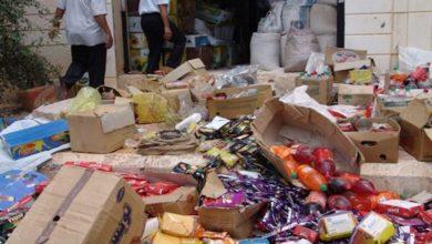 Photo of بركان/ صاحب وحدة صناعية للمواد الغذائية في قبضة الشرطة القضائية