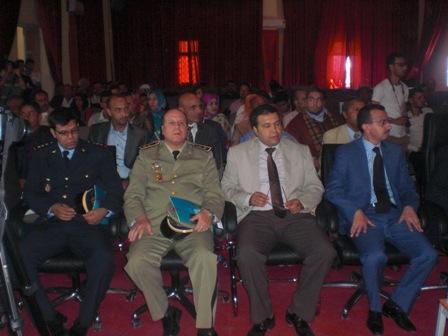 Photo of النقابة المستقلة للصحافيين المغاربة تتحدى بعد المسافات وتعانق أهالي أسا المجاهدة