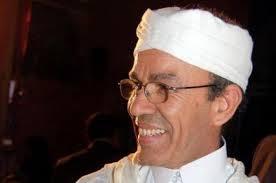 Photo of إنها صلاة العيد .. وليس الاستعراض  يا احمد عصيد ..!