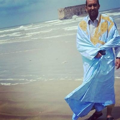 Photo of رسالة إلى خفافيش الظلام بمدينة طرفاية