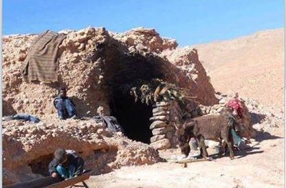 Photo of سكن يضم عائلة في مغرب القرن 21