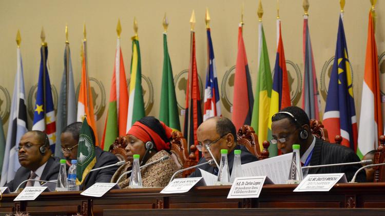 Photo of عودة المغرب إلى الاتحاد الإفريقي خطوة لمحاصرة دولة الوهم في القارة ..!