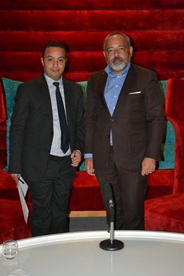 Photo of انفراد : الزميل خالد جالي في حوار مع دولة رئيس وزراء جزر القمر