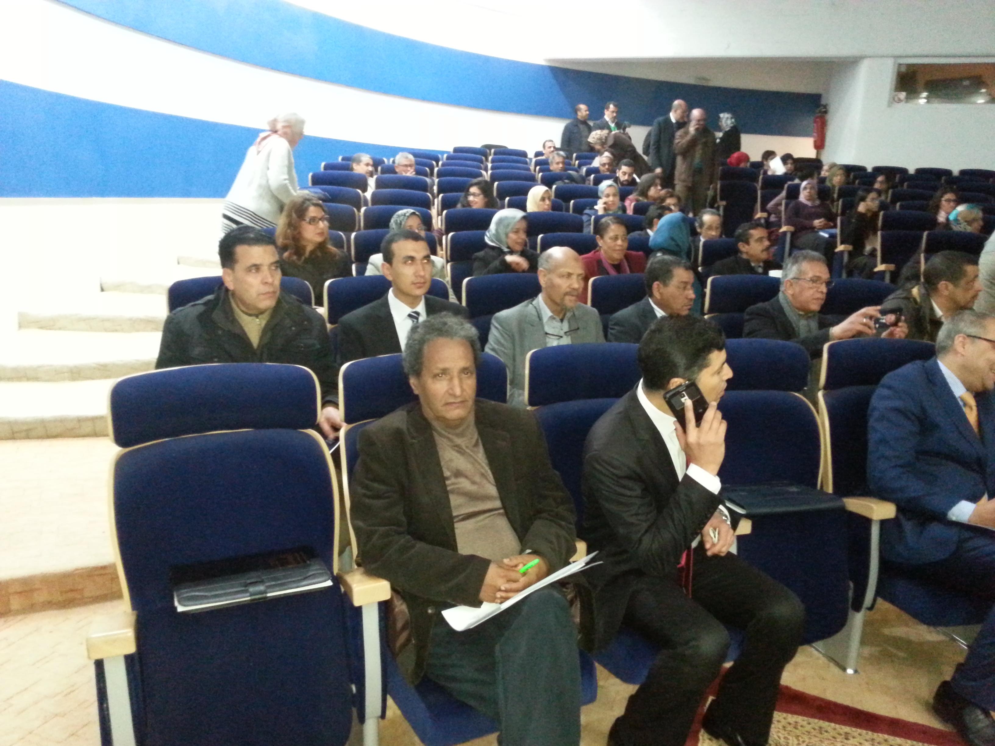 "Photo of ندوة ""الصورة في الصحافة بالمغرب"" وفضح واقع صاحبها المسكوت عنه ..!"