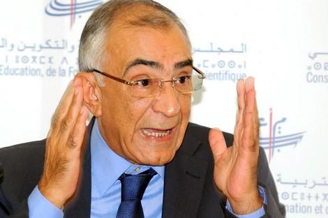 Photo of لا يا سيد عزيمان أزمة نظامنا التعليمي لا يتحملها المدرسون وعائلات التلاميذ ..! (1)