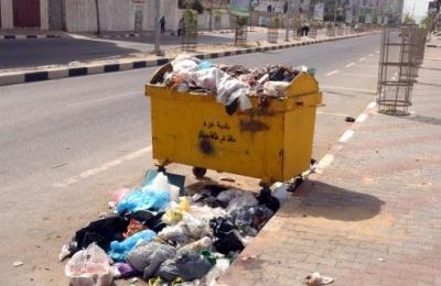 Photo of نظافة حينا مسؤولية الجميع