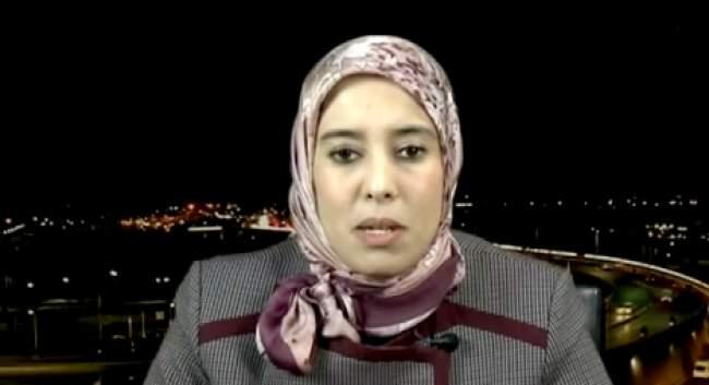 Photo of رسالة محمد الرضاوي، رئيس الشبكة المغربية لحقوق الإنسان والرقابة على الثروة وحماية المال العام إلى أمينة ماء العينين
