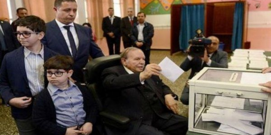 Photo of عودة الجزائر إلى نظام  الحزب  الواحد