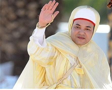 Photo of النقابة المستقلة للصحافيين المغاربة تهنئ أمير المؤمنين بمناسبة عيد الأضحى المبارك
