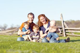 Photo of دور الأسرة في التنشئة الاجتماعية السليمة