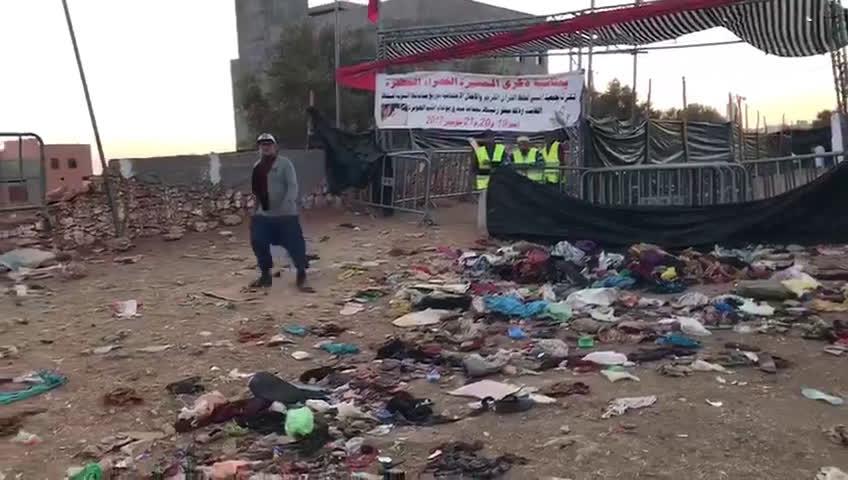Photo of فاجعة الصويرة وضرورة تحمل الحكومة لمسؤوليتها في حماية كرامة المواطنين