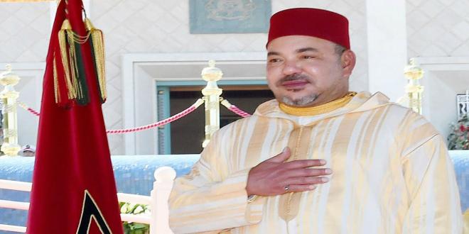 Photo of النقابة المستقلة للصحافيين المغاربة تهنئ جلالة الملك بمناسبة ذكرى ميلاد الرسول الأعظم