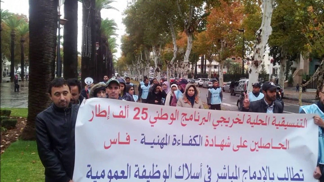 Photo of البرامج المغربية وأزمة التنزيل