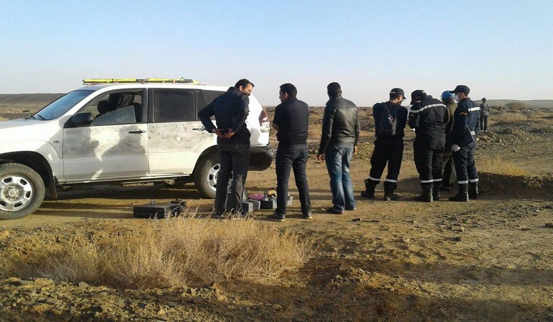 Photo of السمارة .. من يقف وراء قتل رجل التعليم ..؟