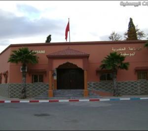 Photo of اليوسفية / جلسة فتح أظرفة في صفقة عمومية تتحول إلى حلبة للعراك
