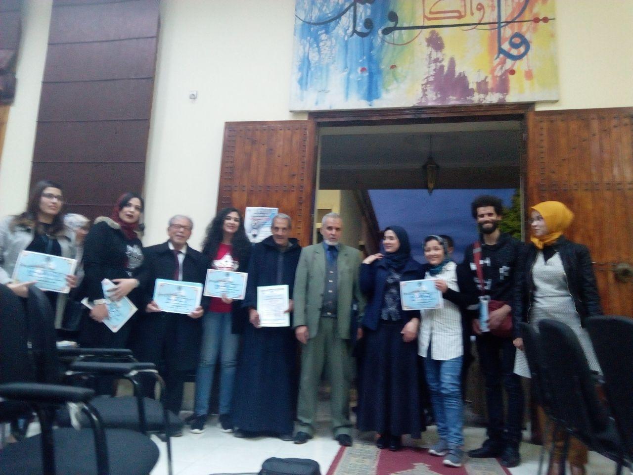 Photo of جمعية العلم والتنمية تنظم أمسية ثقافية علمية