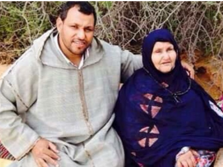 Photo of النقابة المستقلة للصحافيين المغاربة تعزي رئيس المجلس الإقليمي للسمارة         في فقدان والدته