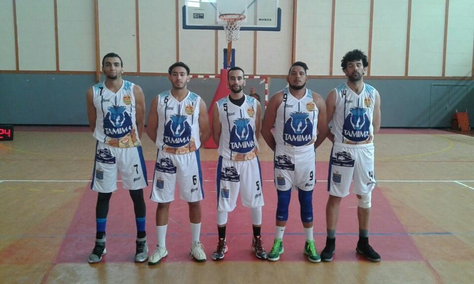 Photo of فريق شباب الوطية طانطان لكرة السلة يهزم فريق سريع وادي زم