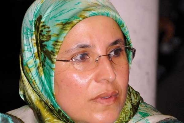 Photo of رسالة مفتوحة إلى معالي وزيرة الأسرة والتضامن والمساواة والتنمية الاجتماعية