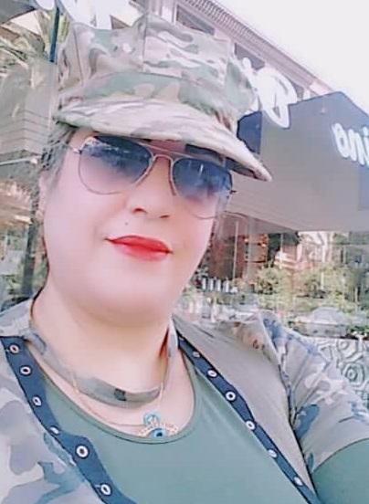Photo of رجاء الشرقاوي عضو النقابة المستقلة للصحافيين المغاربة ضمن لجنة التحكيم في دمشق وتونس