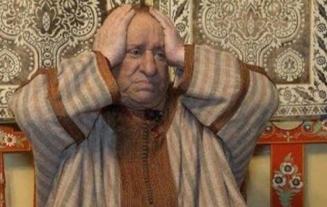Photo of جلالة الملك خط أحمر يامهرجنا الهرم ..!