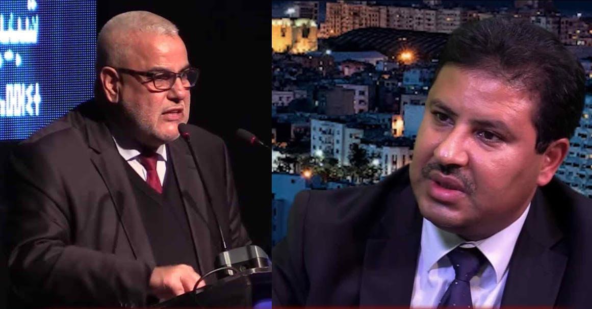 Photo of لاحصانة لأحد في دولة الحق والقانون والمؤسسات