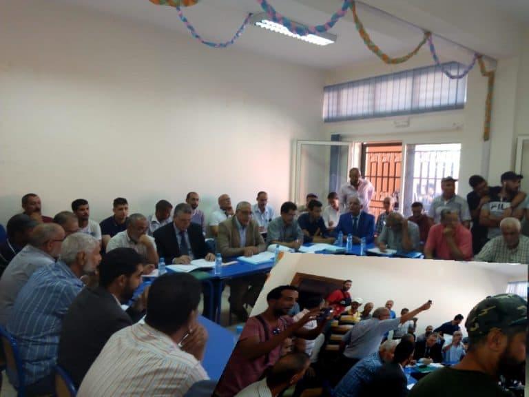 Photo of اليوسفية / حي القدس يهدد تحالف الأغلبية المؤثثة للمجلس الحضري
