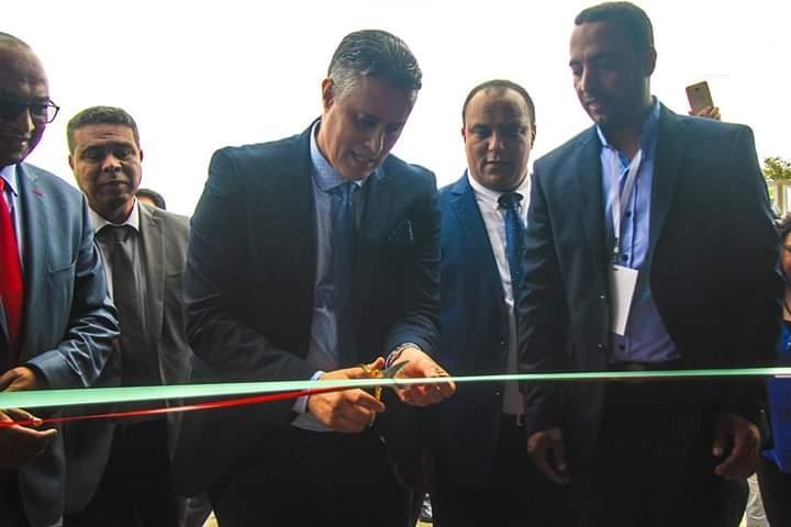 Photo of أسفي / افتتاح فعاليات المعرض الوطني للكبار في نسخته الثالثة