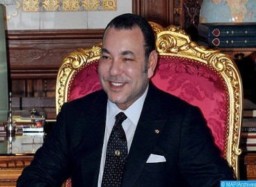 Photo of تهنئة النقابة المستقلة للصحافيين المغاربة بذكرى عيد العرش المجيد
