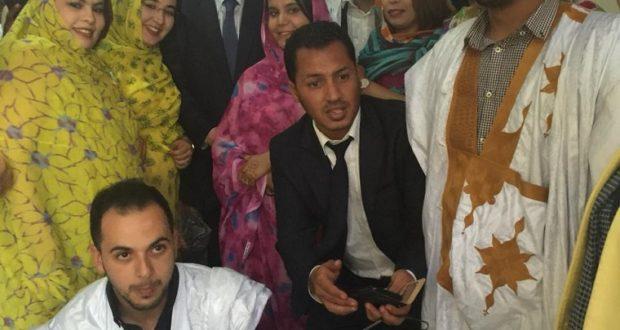"""Photo of جهة الداخلة / سرحان الأحرش رئيسا جديدا للمجموعة الفلاحية """"أجيدا"""""""