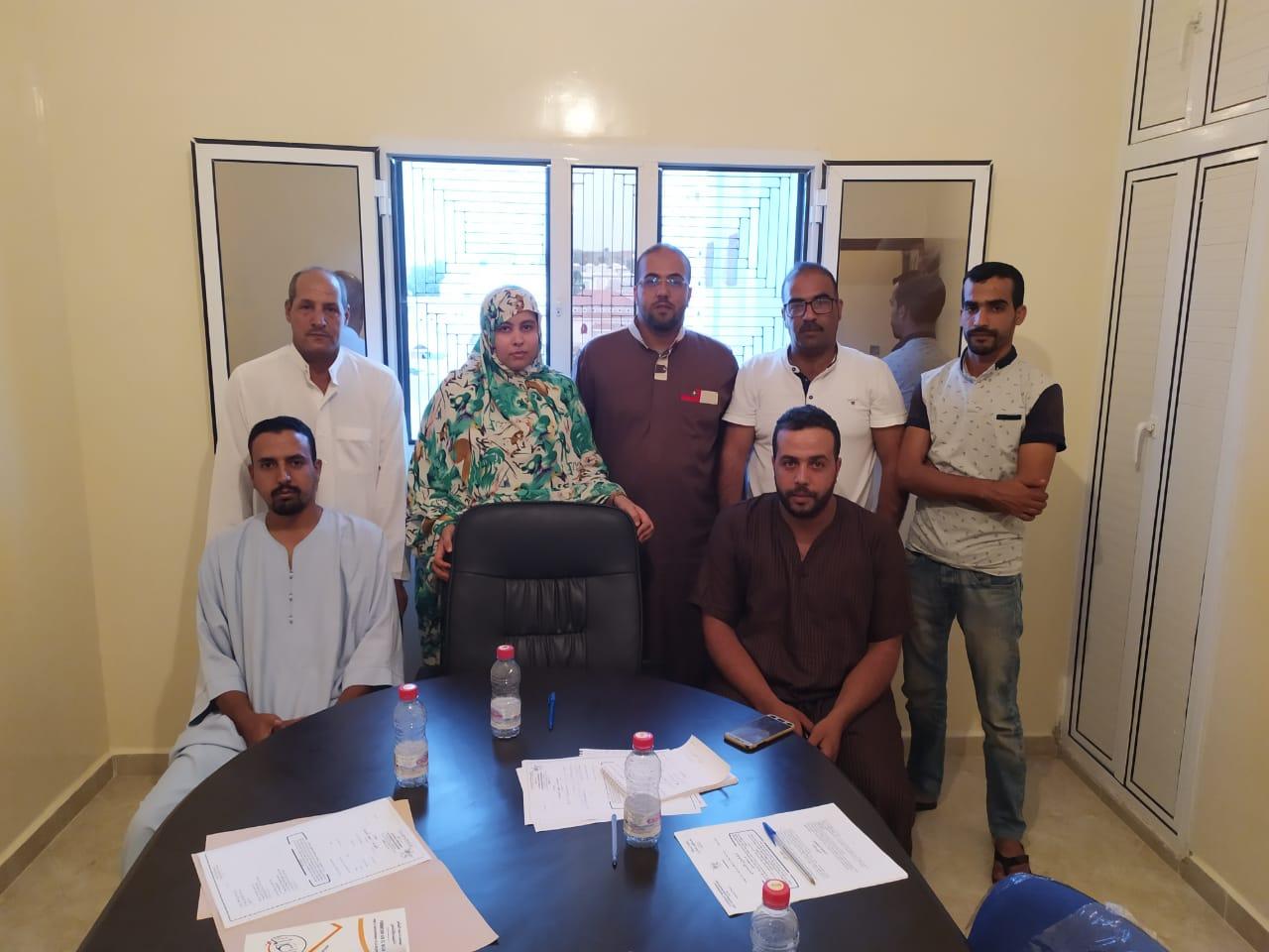 Photo of الفرع الإقليمي للنقابة المستقلة للصحافيين المغاربة يرى النور بمدينة السمارة