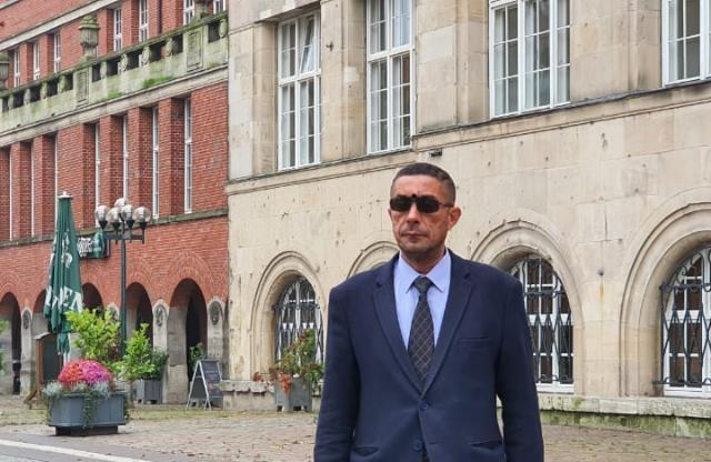 Photo of الدكتور حسن امعيلات مديرا للوكالة الجهوية لتنفيذ المشاريع لجهة مراكش أسفي